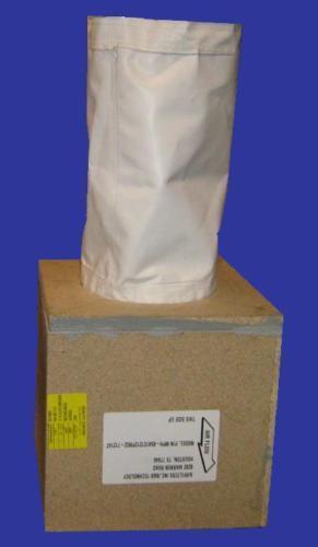 Bag Out HEPA Filter for Flow Sciences 4000 Series Fans