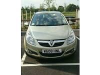 Vauxhall Corsa 1.3 design diesel