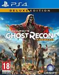 Ghost Recon: Wildlands - Deluxe Edition | PlayStation 4 (...