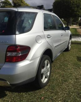 2008 Mercedes-Benz ML Wagon *12 MONTH WARRANTY*