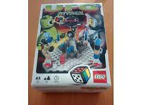 LEGO UFO ATTACK 3846