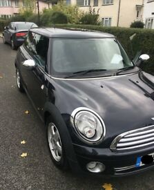 MINI Hatch 1.4 One Hatchback 3dr Petrol Manual