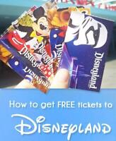 Disney Travel and Cruise Vacation Gift Offers (Las Vegas)