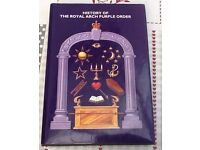 A History of the Royal Arch Purple Order