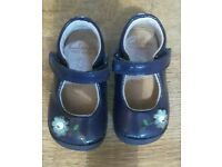 Clarks first shoes 3F