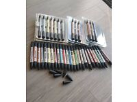 Letraset promarkers