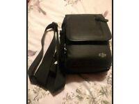 Genuine DJI mavic Leather Bag / Case