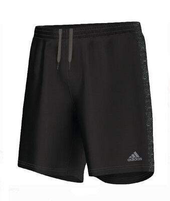 Adidas Supernova Running Short (ADIDAS ClimaLite Herren Shorts Supernova Laufhose 7Inch Sporthose Running S - XL)