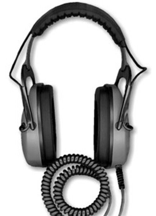 DetectorPRO UnderWater Headphones for Minelab CTX 3030