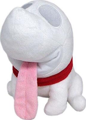"Polterpup 1355  Stuffed Plush 7"" Doll  - Luigi's Mansion Series by Little Buddy"