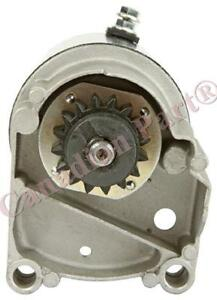 New BRIGGS & STRATTON Starter for BRIGGS & STRATTON Air SBS0009