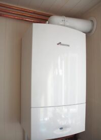 SUPPLY & FIT Worcester Bosch Greenstar 30i ErP Combi+Magnetic Filter+WirelessControl+Flush+10Years W