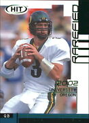 Joey Harrington 2002