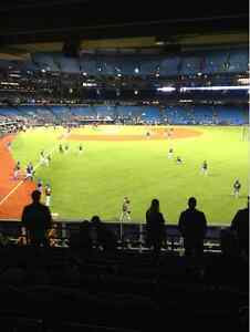 Toronto Blue Jays ALCS Game 5 - Wednesday, October 19th