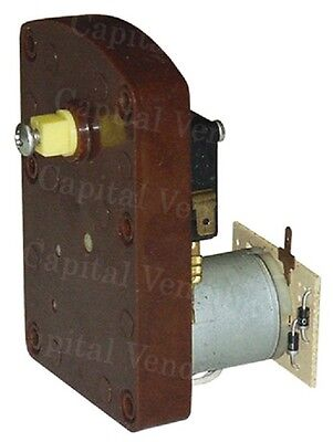 Vend motor for Rowe snack machine - tested/working!