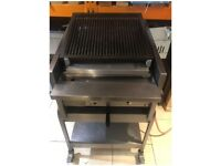 ARCHWAY 2 BURNERS CHARCOAL GRILL