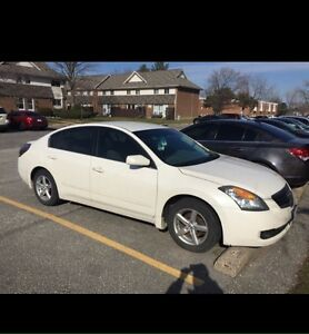 2009 Nissan Altima car for sale
