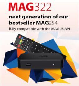 Mag254/256/321