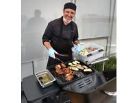 Looking for a BBQ Chef