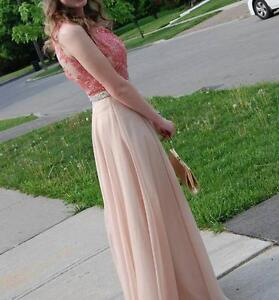 Prom or party dress