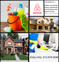 House cleaners available