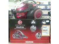 Generation Future Rapid Hoover(Pink)