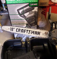 """I HAVE A 18"""" CHAIN FOR AN 18""""CHAINSAW FITS POULIN SEARS & MOREE"""