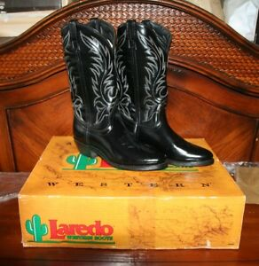 Laredo Women's Size 6.5 Cowboy Boots - New in Box