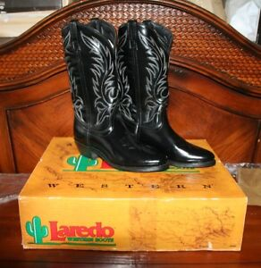 Laredo Women's Cowboy Boots - New in Box