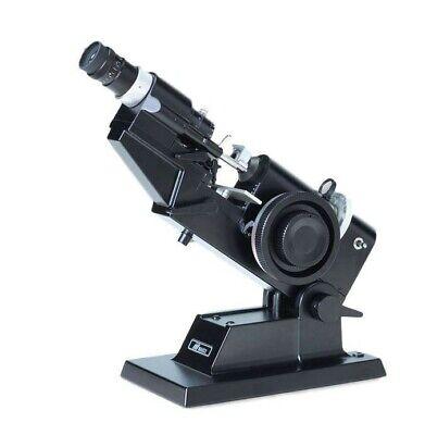 Lensometer Refurbishing Service Topconnidek Bl Model 70 Marco 101 Conversions