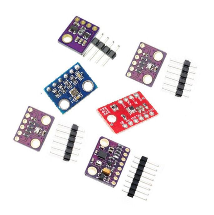 10DOF I2C/SPI MPU9250 BMP280 BME280 Kompass Barom for Arduino Raspberry Pi S