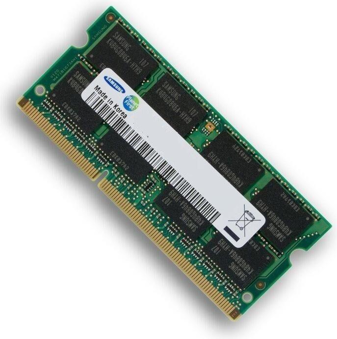Samsung M471A1K43BB0-CPB 8GB DDR4-2133 SO-DIMM