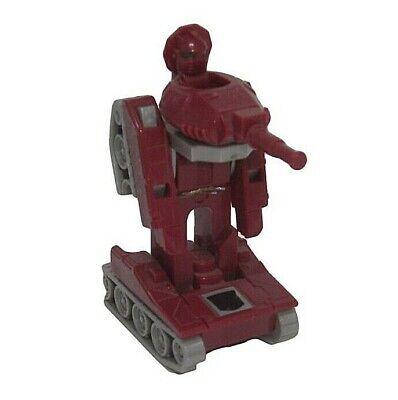 Vintage G1 Transformers Autobot Minibots - Warpath