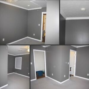Painting | Painter ~ Same day small job availability!! 1-2 Rooms