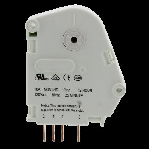 241705102 Refrigerator Defrost Timer Control for Electrolux Frigidaire
