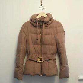 Zara womens coat