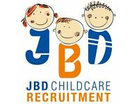 Nursery Assistant- Unqualified
