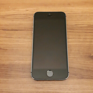 16GB iPhone 5s (Rogers/Chatr)