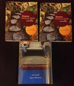 Lambton College Text Books