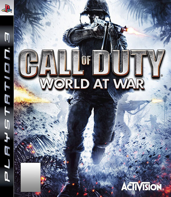 A Complete Guide to the Call of Duty World