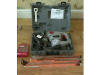 Masonry hammer drill