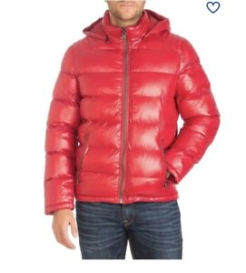 Red Guess Jacket