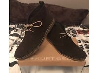 Brand new kurt Geiger men's shoes size 10