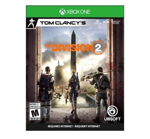 ISO the division 2