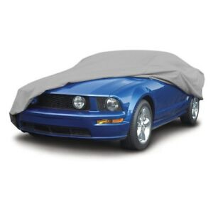 *Like New* Car Cover (Grey Cloth)