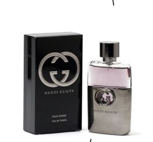 Gucci guilty men 50 ml