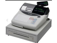 Casio TE2400 cash register / till VGC sensible offers