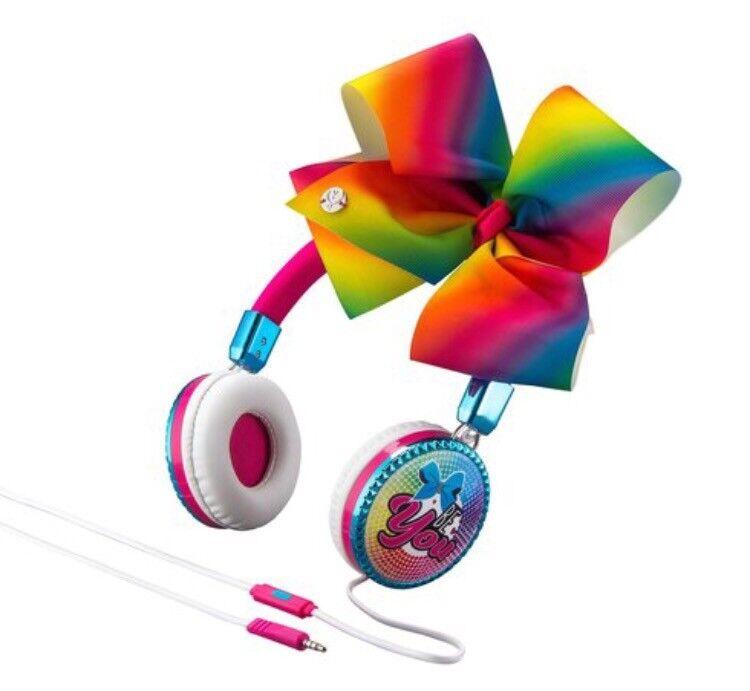 JoJo headphones
