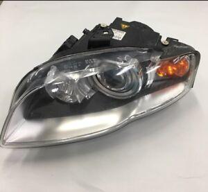 Head Lamp Audi A4