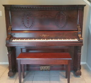 Bell Piano For Sale